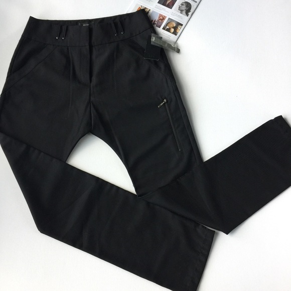 4f706d1d4a Mango Pants | Nwt Pincho Drop Crotch | Poshmark